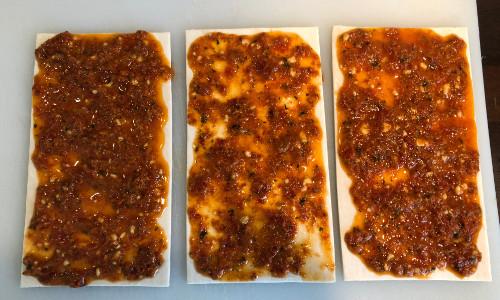 Rezept Spargel-Sticks im Blätterteig